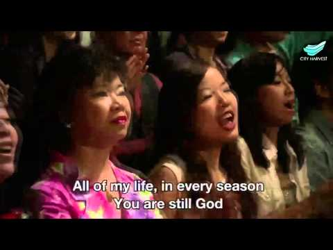 Desert Song (Hillsong Music) @ City Harvest Church