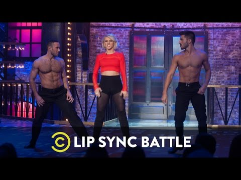 Lip Sync Battle - Julianne Hough