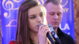 Hallelujah - wykonanie zespół GOŚCIE