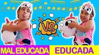 Kids Songs | Canciones Infantiles | Canción Bebé - Música Nova MC Divertida