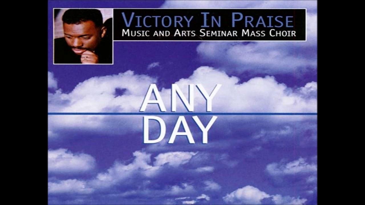 Hold On (God's Unchanging Hand) - John P. Kee, VIP Music & Arts Seminar Mass Choir