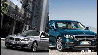 '불자동차' 논란에도 수입차 2위 오른 BMW…고속 질…