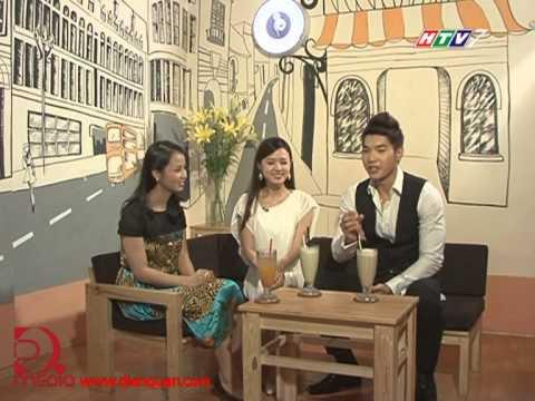 talkshow Midu và Trương Nam Thành (phim HIT)