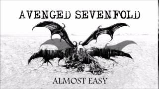 Avenged Sevenfold - Almost Easy (Instrumental)