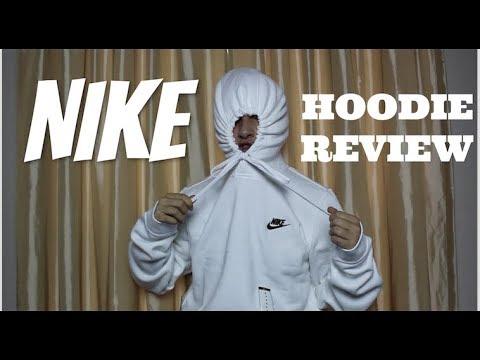 Nike Hoodie Review