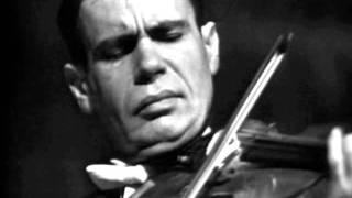 Kogan: Bach Partita Nr.2 Sarabande (3.1966)