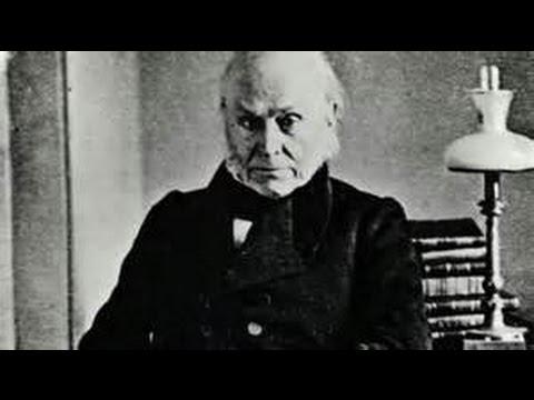 James Traub: The Militant Spirit of John Quincy Adams