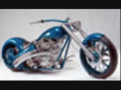 Chopper Motorcycle Pics