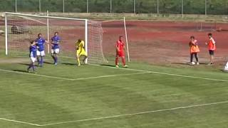 Sangiovannese-Correggese 3-0 Serie D Girone D