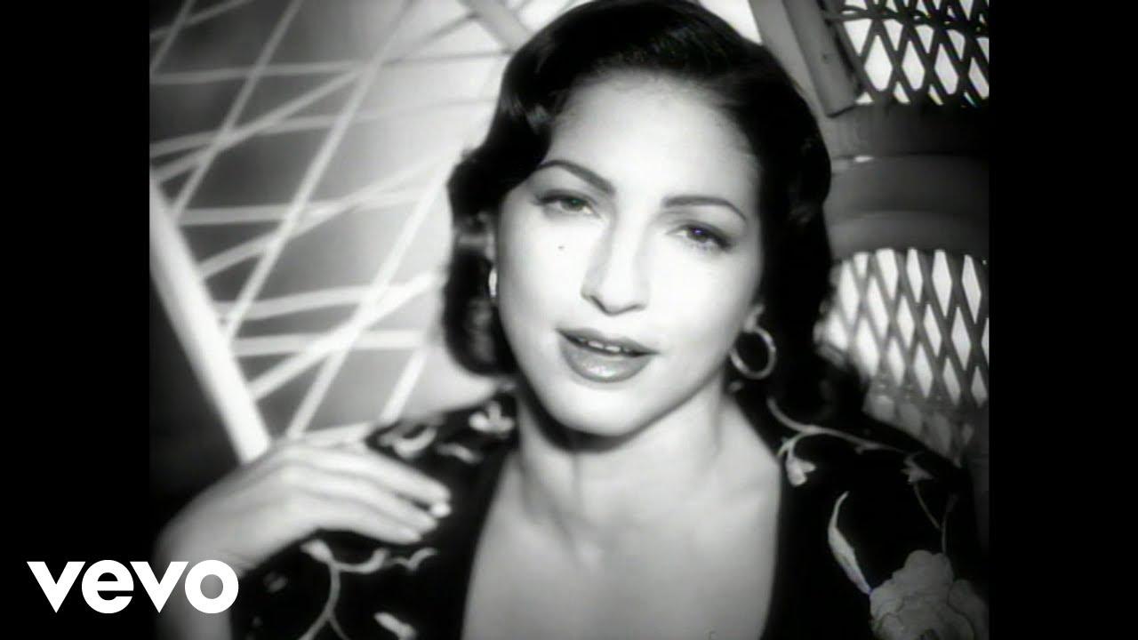 Gloria Estefan - Con los Años Que Me Quedan