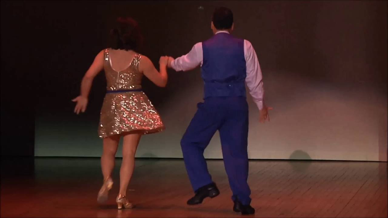 Brett Bonda - Dancing with the Richmond Stars 2016