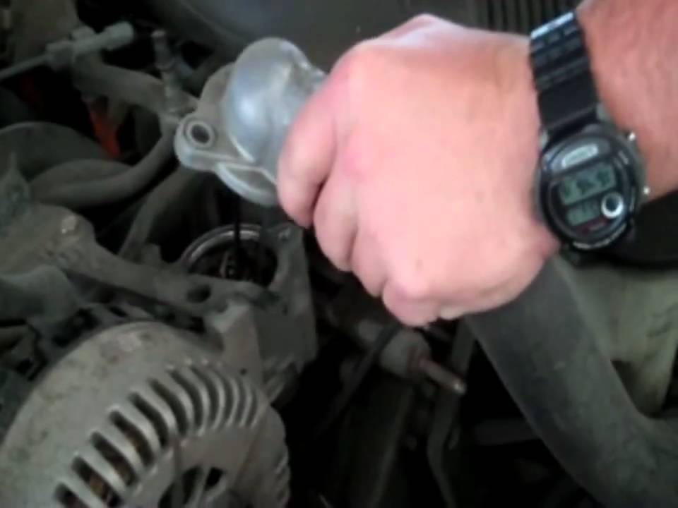 maxresdefault thermostat replacement youtube