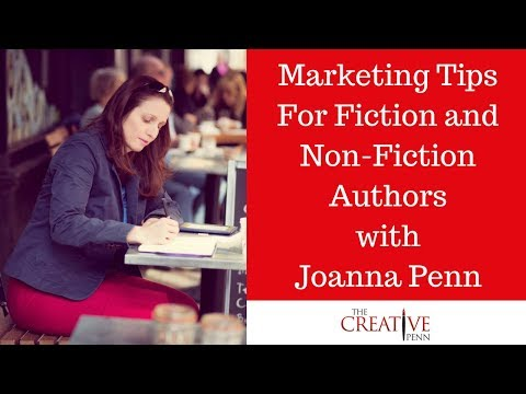Fiction and author