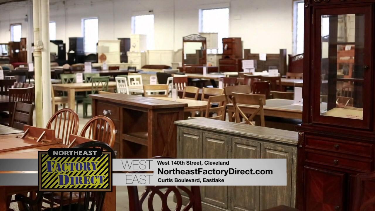 Northeast Factory Direct (NEFDMATTJUNE17)