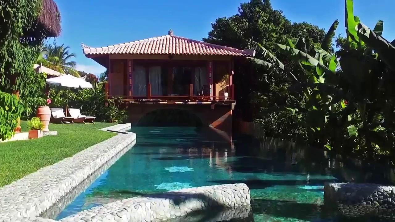 Quinta do porto hotel amp marina arraial d ajuda bahia - Sagui Boutique Hotel Arraial D Ajuda Porto Seguro Ba