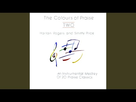 Praise The Lord Together/Praise Song