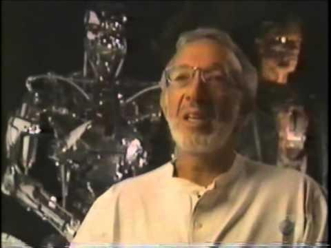 Terminator 2 3D Movie Magic Robots:...