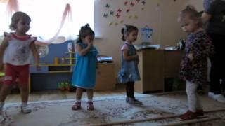 Диагностика физического развития детей раннего дошкольного возраста