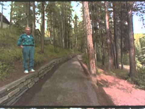 See Banff kinetoscope | Michael Naimark
