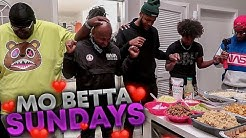 MO BETTA SUNDAYS *IT GOT SHUT DOWN*