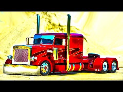 Cтрим Поехали! - ч1 American Truck Simulator