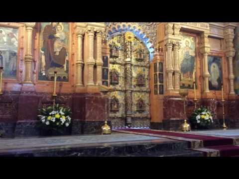 Yerevan, 12.07.16, Video-3, St. Peterburg, Spas Na Krovi