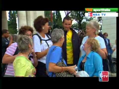 Steve Nash Documentary The Run 2007
