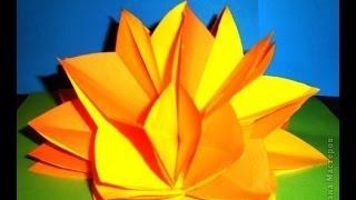 Открытки своими руками  Объемная открытка цветок(Предлагаю вашему вниманию подборку потрясающих pop-up открыток (объёмных открыток) , которые могут стать прек..., 2014-06-04T14:31:08.000Z)