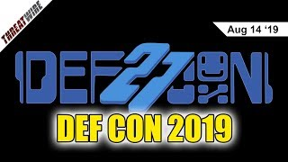 DEF CON 2019: How To Hack A Canon Camera - ThreatWire