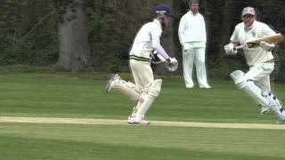 Hampton in Arden Village Cricket Club - Season 2015 preview