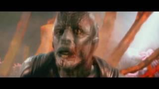X   Men Apocalypse Jean Grey Phoenix & Apocalypse's Death Scene Blu Ray HD