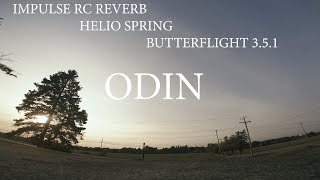 HELIORC ODIN BETA 2   IMPULSERC REVERB   ONE PACK BUT NOBODY CARES ANYWAY
