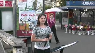Download Rebeca Gulutanu la Statia Metrou Obor  - YouTubex.flv MP3 song and Music Video