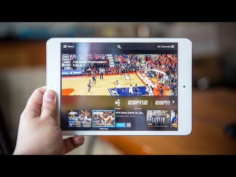Tested In-Depth: Sling TV Streaming Service