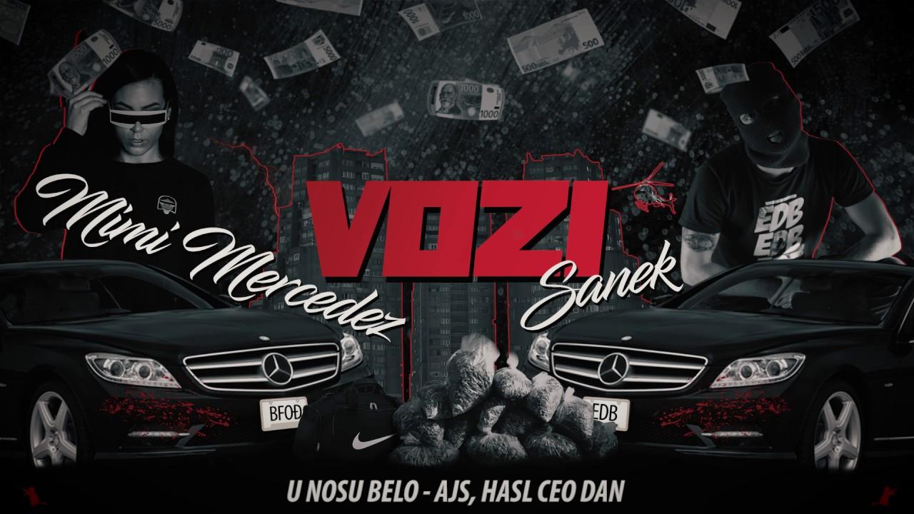 Download Mimi Mercedez & Sanek  - Vozi (Prod. By Zartical)