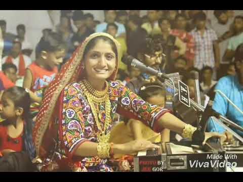 Kutchi Koyal Geeta Rabari || Sonu Tane Mara Par Bharoso Nai Ke