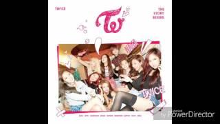 Twice (트와이스) - 04. truth {ep: the story begins}
