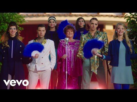 Fedez, Achille Lauro, Orietta Berti - MILLE (Official Video)