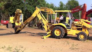1992 JCB 214 for Sale by Big Iron, Inc. in Jacksonville, FL USA