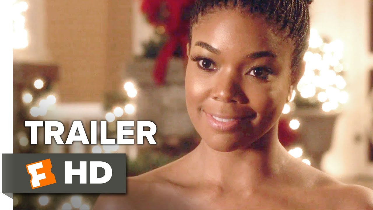 almost christmas official trailer 2 2016 monique gabrielle union comedy hd youtube - 12 Dates Of Christmas Trailer