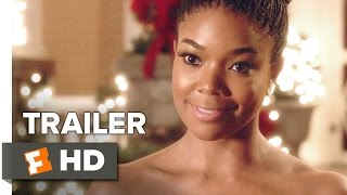 Almost Christmas Official Trailer #2 (2016) - Mo'Nique, Gabrielle Union Comedy HD thumbnail