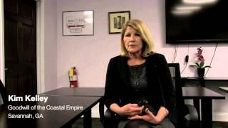 ADS Security Customer Testimonial - Goodwill of the Coastal Empire - Savannah, GA