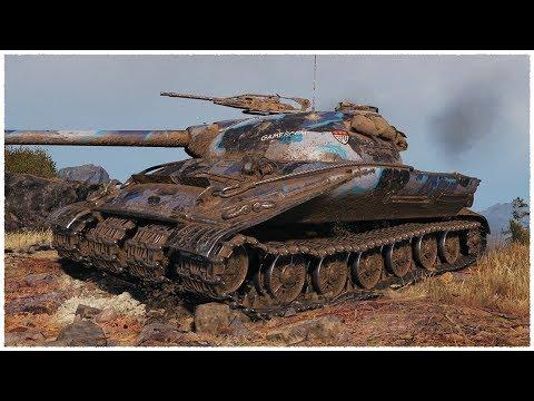 World of Tanks VK 16.02 Leopard - 10 Kills 3,2K Damage