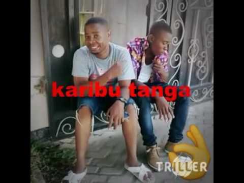 Salim mapnz ft salim mende #Karibu tanga