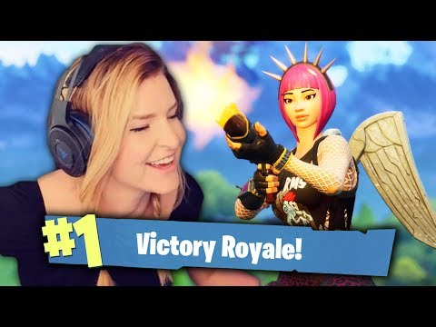 26 COMBINED KILLS! w/ CouRageJD (Fortnite: Battle Royale) | KittyPlays