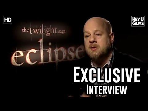 Download Youtube: David Slade Exclusive Interview - Twilight: Eclipse
