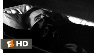 Abbott and Costello Meet Frankenstein (3/11) Movie CLIP - Dracula Rises (1948) HD