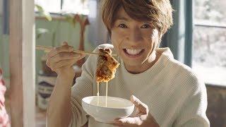 相葉雅紀EBARA醬油4篇集合【日本廣告】相葉雅紀代言「EBARA」醬油已有好一段日子,吃烤肉或壽喜燒的時候,無論是自己一個還是一大班人,有這...
