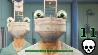 modded permadeath fallout 4 david buoy ep 11