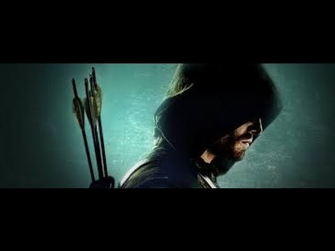 Arrow Season 2 Episode 01 Promo